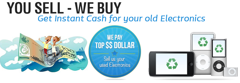 sell your old phone for cash