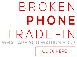 trade in your old phone for cash